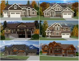 Utah House Plans Utah Home Design Home Design Ideas