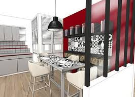 cuisine home staging emmanuelle rivassoux home staging dessin de cuisine limpact deco