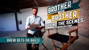 Brother Vs Brother Brother Vs Brother Behind The Scenes Youtube