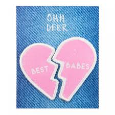 best patch best patch ohh deer