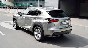 lexus nh lexus nx 300h luxury e four 2014 review by car magazine