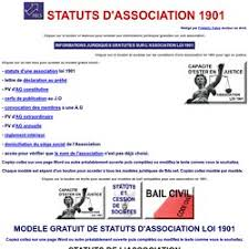 changement de bureau association loi 1901 bureau gcc pearltrees