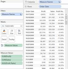 exporting csv made simple tableau public