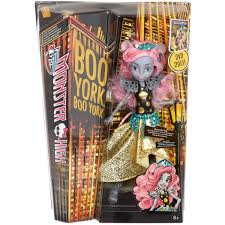 monster boo york mouscedes king doll walmart