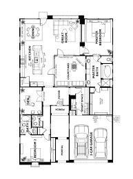 Customizable Floor Plans Scottsdale Az House Plans Arizona Custom Home Fron Luxihome