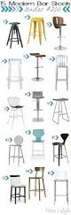 shopping for style 15 modern bar stools under 200 u0026 the ones we