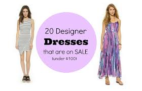 designer dresses sale 20 designer dresses on sale for 100