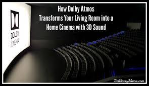dolby atmos home theater how dolby atmos transforms your living room into a home cinema