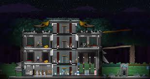 avali apartments starbound
