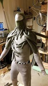groot costume incredibly realistic groot costume that costs less than 100 to