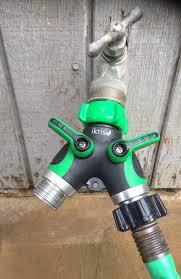 Faucet Splitter The Best Hose Splitters Updated 2017 Forgardening