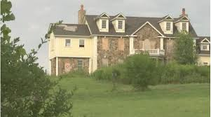 Zombie House Skaneateles U0027zombie Mansion U0027 Is Sold