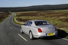 silver bentley bentley flying spur pictures images page 9