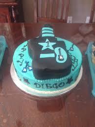 cake territory