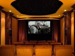 home theatre ideas for small rooms home theater traditional with