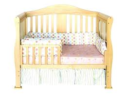 Crib Convertible To Toddler Bed Convertible Toddler Bed To Medium Size Of Beds For Toddlers