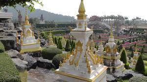 Nong Nooch Tropical Botanical Garden by
