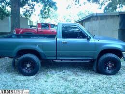 93 toyota truck armslist for sale trade 93 toyota 4 4
