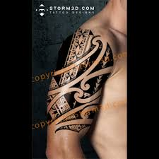 marquesas tattoo island design black pictures images drawing