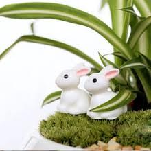 popular rabbit garden ornament buy cheap rabbit garden ornament
