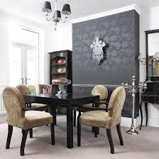 Contemporary Dining Room Furniture Sets Dining Room Sophisticated White Dining Room With Contemporary