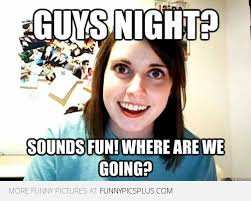 Annoying Girlfriend Meme - another 10 best overly attached girlfriend memes funny pictures