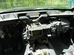jeep grand cherokee wj u2013 heater core replacement kennethg2000