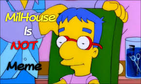 Millhouse Meme - the simpsons hd milhouse meme the simpsons wallpaper 1280x768