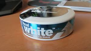 kickup pod real white blue soft mint review youtube