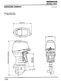 manuel honda bf40a bf50a