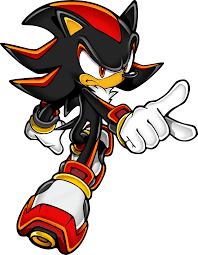 image sonic art assets dvd shadow the hedgehog 5 png sonic