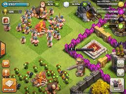 clash of clans clash of clans dev u0027prototyping u0027 new games u2013 gamer thumb