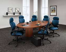 Oval Boardroom Table Conference Tables