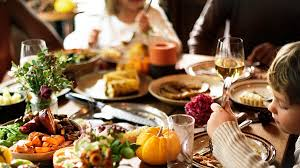 gobble up these delicious thanksgiving home décor ideas second