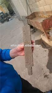 zcjk qtj4 40a termurah manual blok berongga pembuatan batu bata