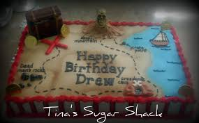 adirondack baker treasure map cake for finn u0027s 5th birthday