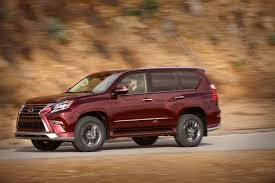 new lexus gx 2017 2018 lexus gx 460 deals prices incentives u0026 leases overview