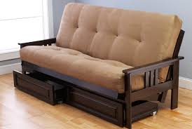 Futon Couch With Storage Bed Queen Size Sofa Beds Beautiful Queen Size Futon Frame