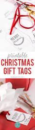 printable christmas gift tags add a pinch