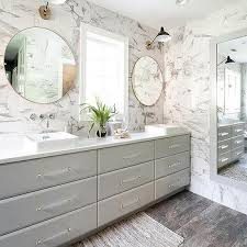 framing bathroom wall mirror gray framed bathroom wall mirror design ideas