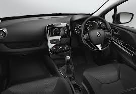 renault kadjar interior 2016 renault clio hatchback 2012 features equipment and