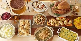 save money hosting thanksgiving dinner suburban finance
