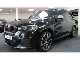 bmw station wagon used bmw x5 suv 3 0 40d m sport steptronic xdrive 5dr start stop