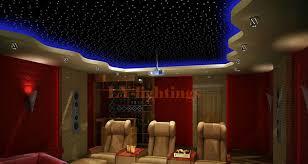 Ceiling Light Kit Diy Optic Fiber Light Kit Led Lights Ir Remote Magic