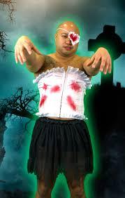 guys try on halloween costumes for women mtv uk