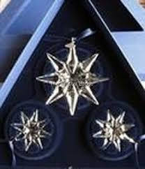 swarovski christmas annual ornaments swarovski crystal