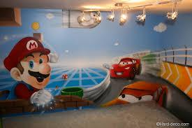 decoration chambre garcon cars chambres de garçons décoration graffiti page 3 sur 12 deco