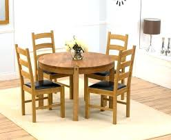small kitchen table for 4 round oak table and 4 chairs small round dining table 4 chairs small