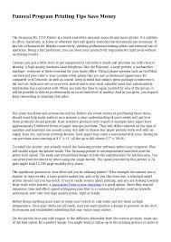 funeral program printing funeral program printing tips save money 1 638 jpg cb 1406147906