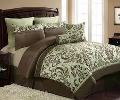 Olive Bedding Sets Green Comforter Sets Total Fab Olive Bedding Serene On A